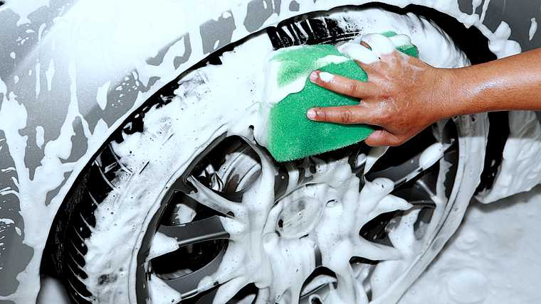 auto; automobile; black; business; car; car-wash; carwash; clean; clear; detergent; dirt; dirty; foam; garage; glass; grime; hand; industry; job; labor; orange; red; reflection; screen; service; soap; sponge; station; suds; transport; urban; valet; vehicle; wash; water; wax; waxing; wet; white; window; wiper; work; worker;