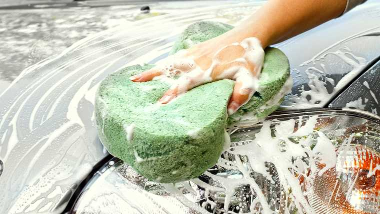 auto; automobile; car; car-wash; carwash; clean; clear; day; detergent; dirt; dirty; foam; garage; glass; hand; industry; job; labor; muck; reflection; screen; service; shine; shinning; soap; sparkle; sponge; station; suds; summers; transport; urban; valet; vehicle; wash; water; wax; waxing; window; wiper; work; worker; yellow;